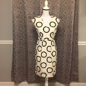 Women's size 2 Banana Republic dress